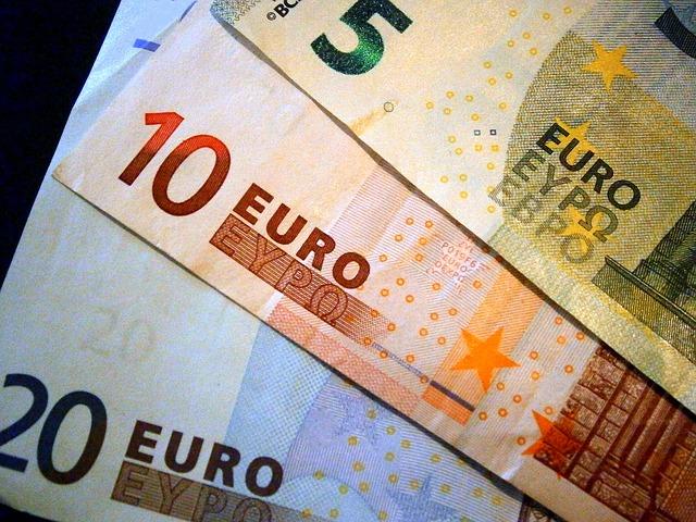 Bankovní půjčky peněz