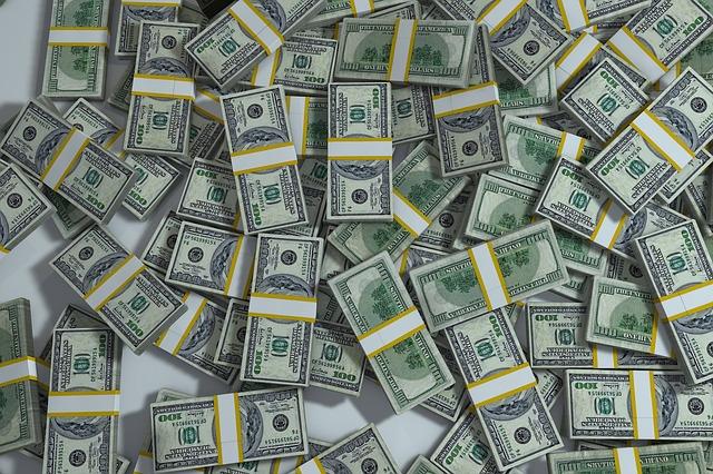 Výhodné půjčky peněz