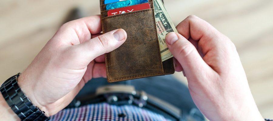 Money Wallet Finance Cash Business